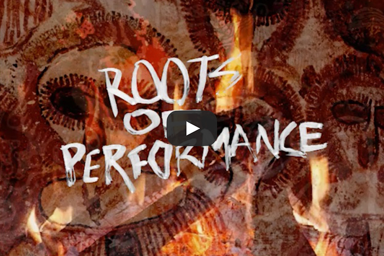Episode 4 - Roots of Performance